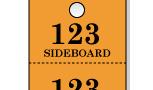 Reverse Raffle & Sideboard Tickets